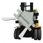 Forklift Rotator ඇමුණුම විකිණීමට ඇත