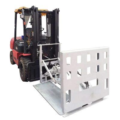 Pull Forklift ඇමුණුම තල්ලු කරන්න